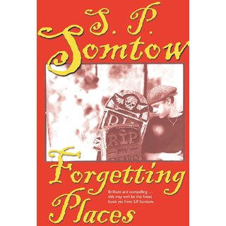 Forgetting Places