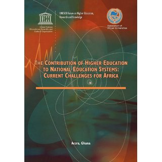 The Contribution of Higher Education to National Educational Systems