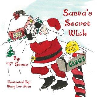 Santa's Secret Wish