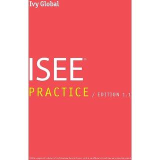 Ivy Global ISEE Practice