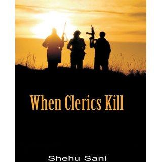 When Clerics Kill