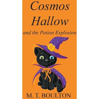 Cosmos Hallow and the Potion Explosion