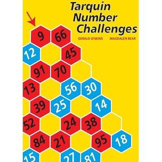 Tarquin Number Challenges