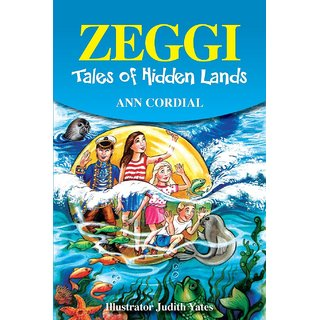 Zeggi - Tales of Hidden Lands
