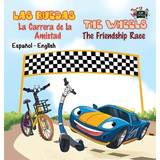 Las Ruedas- La Carrera de la Amistad The Wheels- The Friendship Race