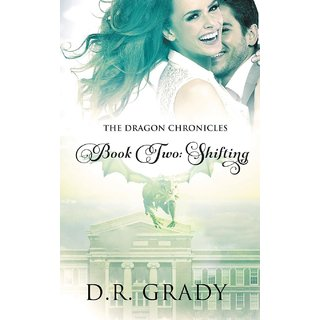 The Dragon Chronicles Book Two