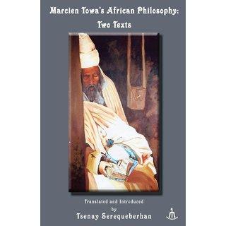 Marcien Towa's African Philosophy