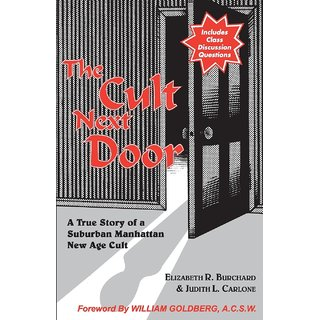 The Cult Next Door