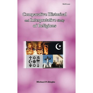 Comparative Historical and Interpretative Study of Religions
