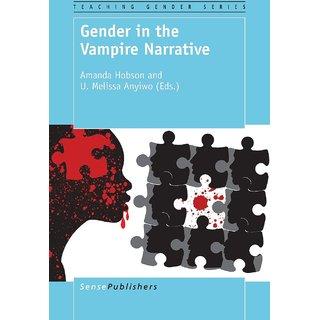 Gender in the Vampire Narrative