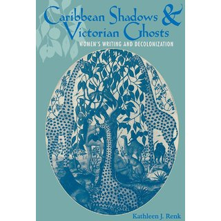 Caribbean Shadows  Victorian Ghosts