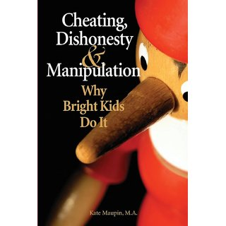Cheating, Dishonesty, and Manipulation