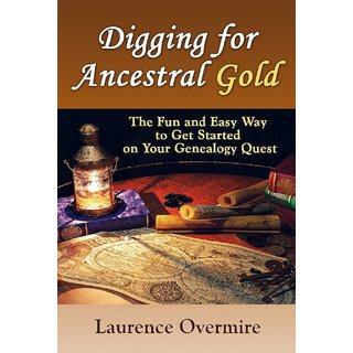Digging for Ancestral Gold