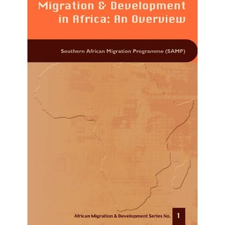 Migration and Dev. in Africa - Overview