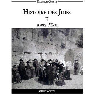 Histoire des Juifs II