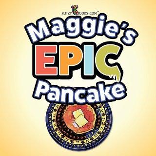 Maggie's Epic Pancake
