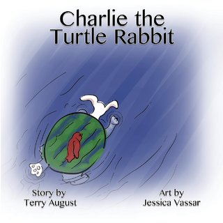 Charlie the Turtle Rabbit