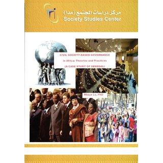 Civil Society-Based Governance in Africa