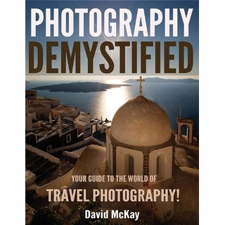 Photography Demystified
