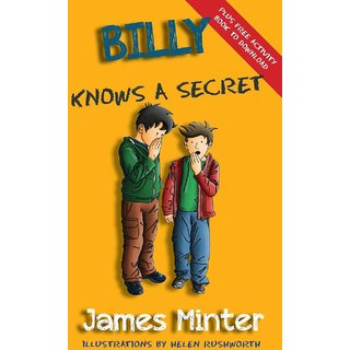 Billy Knows A Secret