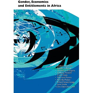 Gender, Economies and Entitlements in Africa