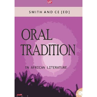Oral Tradition in African Literature