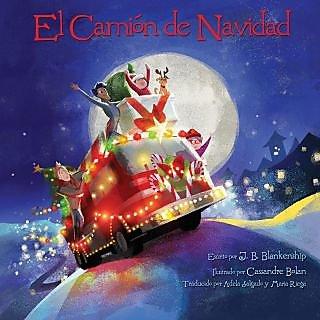 El Camion de Navidad