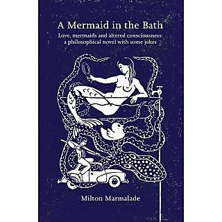 A Mermaid in the Bath