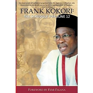 Frank Kokori