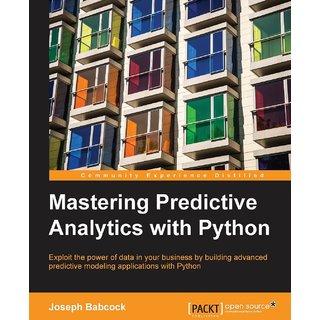Mastering Predictive Analytics with Python