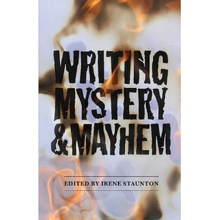 Writing Mystery and Mayhem