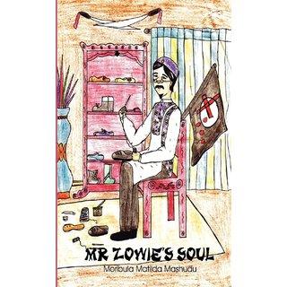 Mr Zowie's Soul