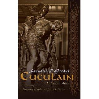 Standish O'Grady's Cuculain