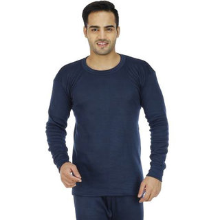 Alfa Men's Blue Thermal Wear
