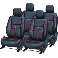 Pegasus Premium Pu Leather Seat Cover For Maruti Alto K