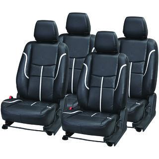 Pegasus Premium Pu Leather Seat Cover For Maruti Zen Estilo