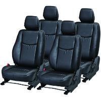 Pegasus Premium Pu Leather Seat Cover For Maruti Alto K - 98659310