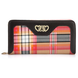Frosty Fashion Stylish  Sleek Clutches  Wallets FF0100637