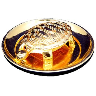 Aapkidukan Shubh Wish Turtle With Plate