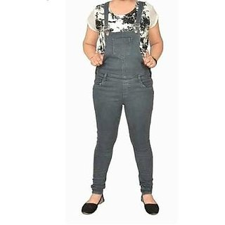 14152b6d839 Buy Girls Dangri Jump Suit Denim Online   ₹1050 from ShopClues