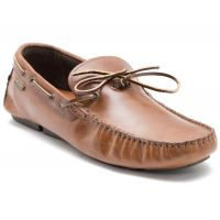 Red Tape Men's Brown Slip On Casual Shoes - 98668386