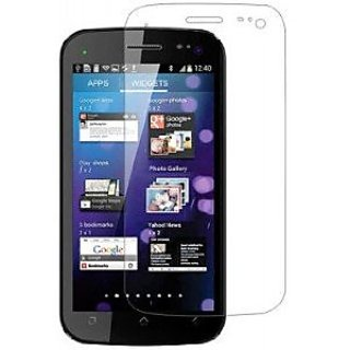 Micromax Canvas 2 A110 Mobile Phone LCD Screen Guard Scratch Guard Protector
