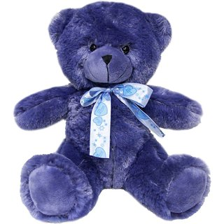Roll over image to zoom in Soft Buddies Bear,