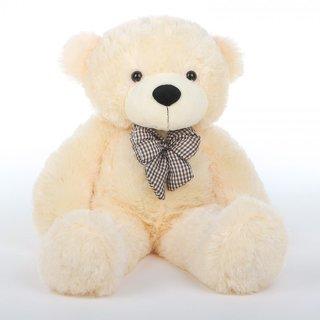 2 Feet Light Brown Teddy Bear