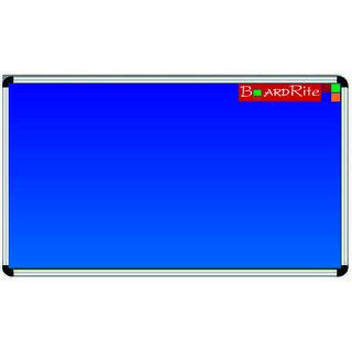 Blue Notice Board (3 feet x 2 feet) by BoardRite