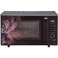 Lg Mc2886Brum 28 Litre Microwave Oven