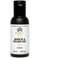 Mooch  Beard Oil for Oily Skin