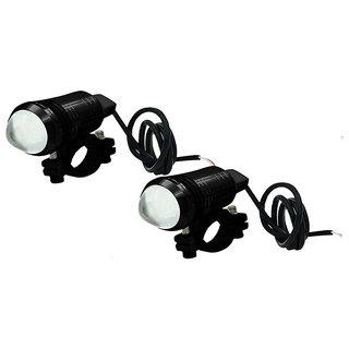 Capeshoppers CREE-U1 LED LIGHT BEAD For Bajaj Pulsar 150cc Dtsi