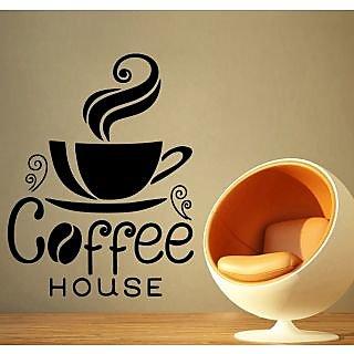 Creatick Studio Coffee House Wall Decal