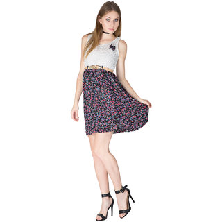 106f417d1 Buy one piece dress Online @ ₹499 from ShopClues